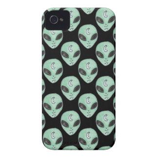 alien iPhone 4 hülle