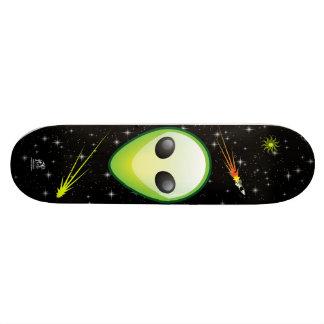 Alien Skateboard Bretter