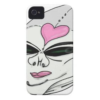 Alienbang iPhone 4 Cover
