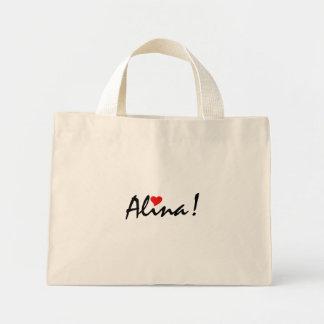 Alina I Einkaufstaschen