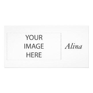 Alina Photo Cards