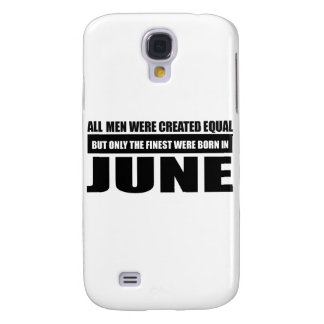 Alle Frauen waren geschaffene gleiche Galaxy S4 Hülle