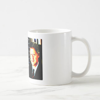Alle Sie kennen - Bill Clinton Tasse