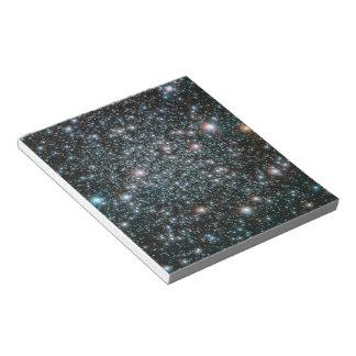 Alle Sterne Notizblock