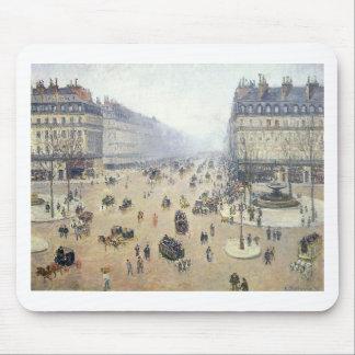 Allee de L'Opera, Place du Theatre Francais Mauspads