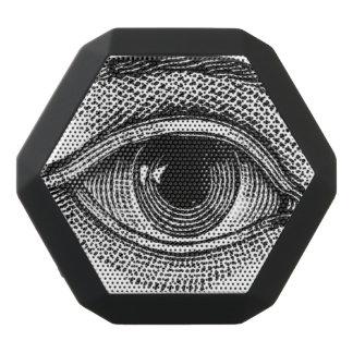 Aller sehende Augen-Lautsprecher Schwarze Bluetooth Lautsprecher