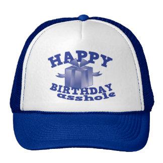 Alles Gute zum Geburtstag a ** Loch Retromütze