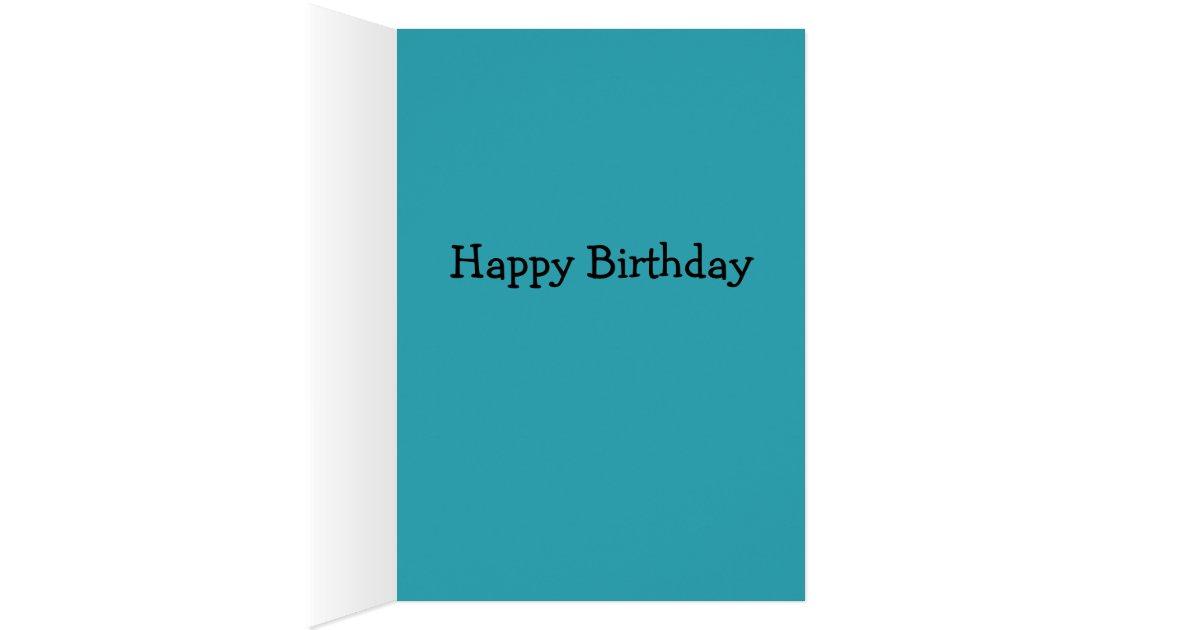 Alles Gute zum Geburtstag für Friseur Grußkarte   Zazzle