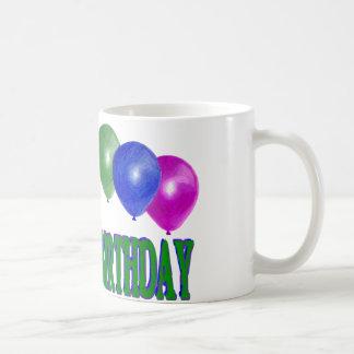 Alles Gute zum Geburtstag Kaffeetasse