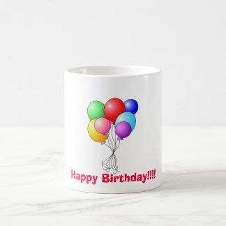 Alles Gute zum Geburtstag!!!! Verwandlungstasse