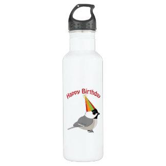Alles Gute zum GeburtstagChickadee Trinkflaschen