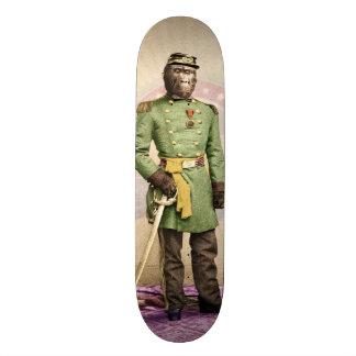 Allgemeine Simian-Skateboard-Plattform Skate Board