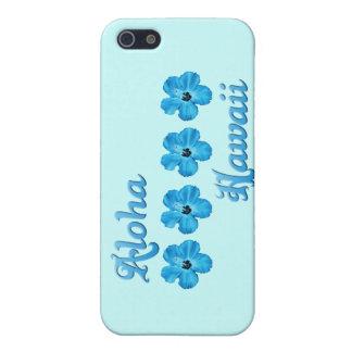 Aloha Hawaii Etui Fürs iPhone 5