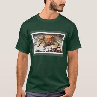Als Nächstes! - Standardöl dargestellt als T-Shirt