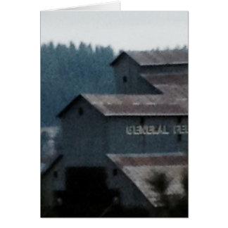 Alte Mühle Karte