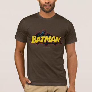Alte Schullogo Batmans | T-Shirt