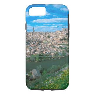 Alte Stadt von Toledo, Spanien iPhone 8/7 Hülle