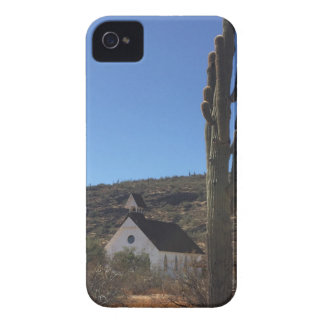 Alte Westkirche iPhone 4 Cover