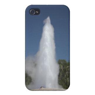 Alte zuverlässige Abdeckung iPhone4 iPhone 4 Etui