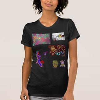 ALTER KRAWALL T-Shirt