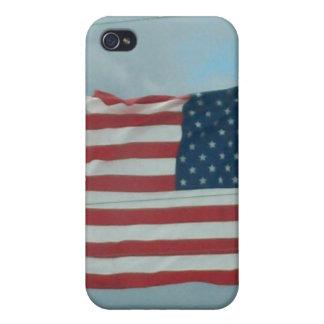 Alter Ruhm iPhone 4/4S Case