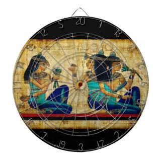Altes Ägypten 6 Dartscheibe