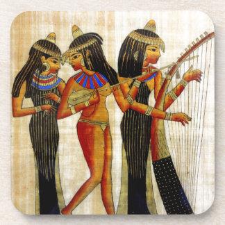 Altes Ägypten 7 Untersetzer
