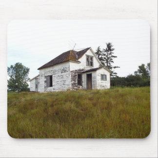 Altes Haus Mousepad