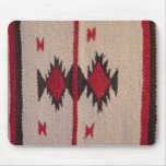 Altes Navajo-Wolldecke mousepad