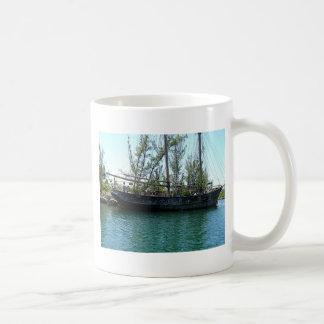 Altes Schiff Tasse