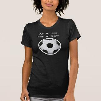 Fussball T-Shirts auf Zazzle Österreich