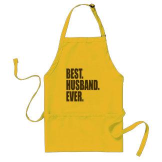 Am besten. Ehemann. Überhaupt Schürze