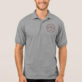 Amagi kupferne Shirttasche 4 Polo Shirt