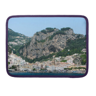 Amalfi-Küste, Italien - Macbook Prohülse Sleeve Für MacBook Pro