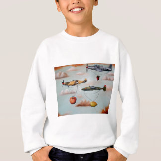 Amazing_Race_2 [1] Sweatshirt