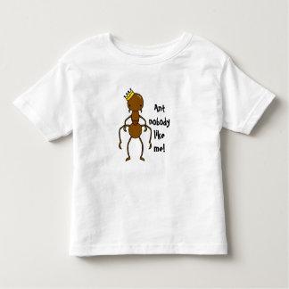 Ameise Kleinkind T-shirt
