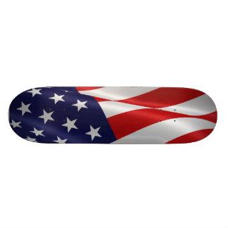American Board 20,1 Cm Skateboard Deck