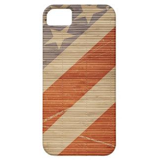 American flag hülle fürs iPhone 5