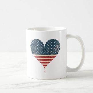 AMERICAN-HEART TASSE