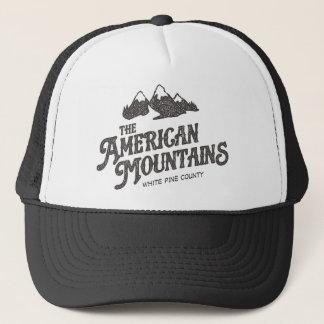 American Mountains Truckerkappe