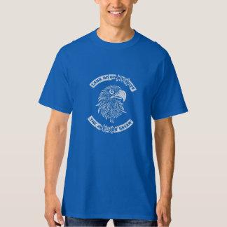Amerika - Land der Wohlfahrt T-Shirt