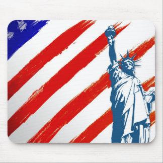 Amerika Mousepad