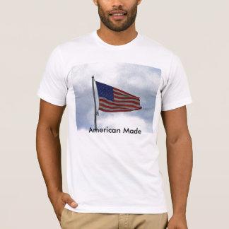 Amerikaner gemacht T-Shirt