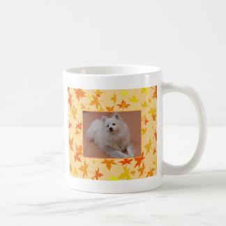Amerikanischer Eskimohund Kaffeetasse