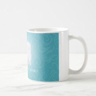 Amerikanischer Tasse