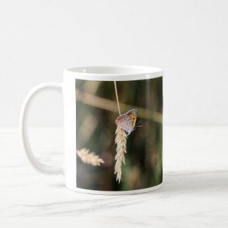 Amerikanisches Kupfer Kaffeetasse