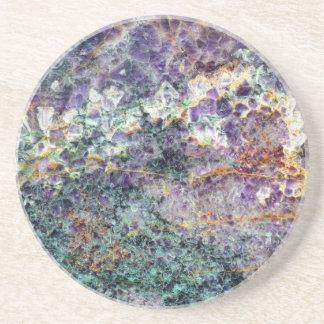 amethyst Steinbeschaffenheit 2.JPG Sandstein Untersetzer