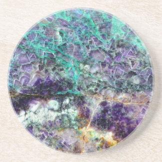 amethyst Steinbeschaffenheit 4.JPG Sandstein Untersetzer