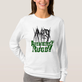 Amherst-Rugby T-Shirt