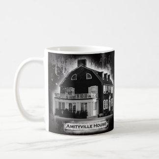 Amityville Haus-historische Tasse